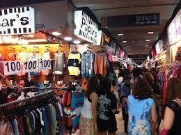 platinum fashion mall in bangkok bangkok shopping malls