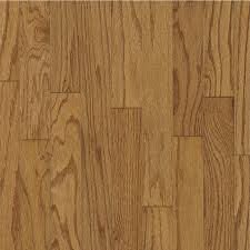 shop bruce america s best choice 3 in w prefinished oak engineered