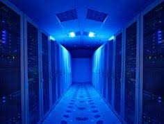 wallpaper computer room to download or set this free blue server room design wallpaper as