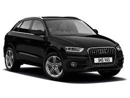 lease audi q3 s line audi q3 adds frugal petrol engine and range topping trim