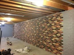 cinder block wall ideas painting block wall painting concrete