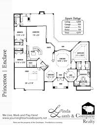 Princeton Housing Floor Plans by Princeton Floor Plans Valine