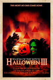 halloween horror nights 1997 horror movie review halloween iii 1982 games brrraaains u0026 a