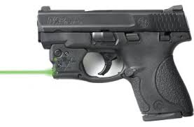 viridian reactor r5 tactical light ecr viridian reactor 5 green laser sight for smith wesson m p shield