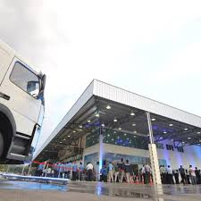 volvo trucks south africa head office busnews bigwheels my