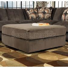 Large Brown Sectional Sofa Large Sectional Sofa With Ottoman Wojcicki Me