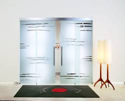 contemporary sliding wardrobe doors glass as modern closet door