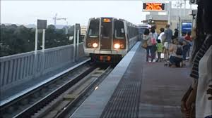 Dc Metro Map Silver Line by Wmata Metrorail Silver Line Action Series 1 Youtube
