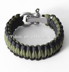 cord rope bracelet images 19 colors climbing rope survival cord bracelets for women outdoor jpg