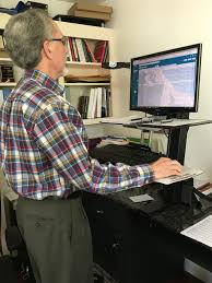Benefit Of Standing Desk by Top Five Health Benefits Of A Standing Desk Grass Valley Real
