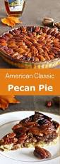 thanksgiving holiday origin pecan pie authentic recipe u0026 history 196 flavors