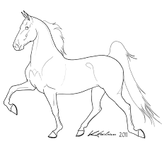 0 images about horse lineart on arabian horses 3 cliparting com