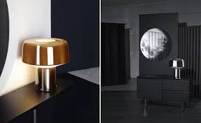 glass drop table lamp hivemodern com