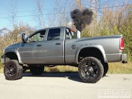 titan cummins rollin coal is about to get a new face