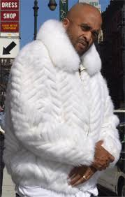 hiphopcloset com mink tail white fur jacket find winter men u0027s