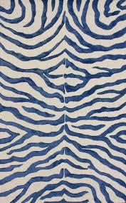 Zebra Rug Pottery Barn by Print Rug Roselawnlutheran