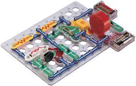 snap circuits 300 in 1 experiments kit robotshop