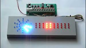 10 channel light show led programmable controller chaser 2