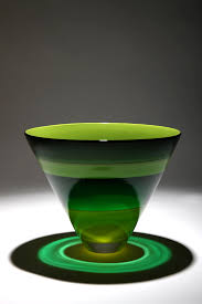 john penman glass art collections interaction of colour