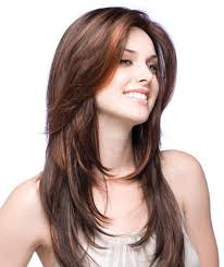 haircut style trends for 2015 top five hottest long hair styles trends hair pinterest