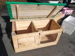 Rabbit Hutch Wood Rabbit Hutches Made From Pallets Rabbit Pallets And Animal