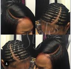 how to do a bob hairstyle with weave best 25 bob sew in ideas on pinterest sew in bob hairstyles