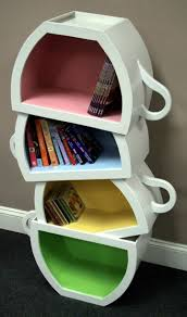 23 artistic bookshelf designs that will make your house awesome