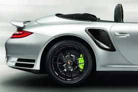 porsche 911 turbo s 918 spyder edition porsche reveals 911 turbo s edition 918 spyder autoevolution
