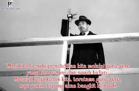 quote kembali benahi pendidikan politik today