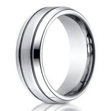 mens wedding bands cobalt s cobalt wedding band from benchmark 7mm just s rings