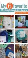 my 6 favorite monthly subscription boxes for kids u0026 adults great