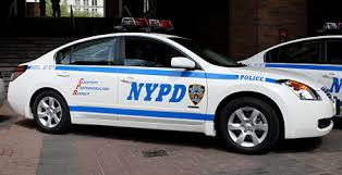 nypd ford fusion ford hybrids tough enough to be cars in york city
