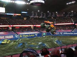 monster truck show allstate arena the world u0027s best photos of february and monsterjam flickr hive mind