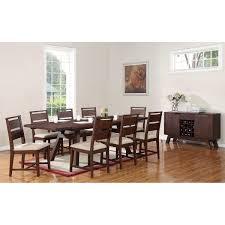 woodrow 10 piece dining set