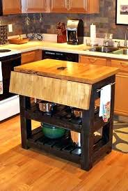 kitchen islands with drop leaf drop leaf kitchen cart drop leaf kitchen carts cart craftsmen