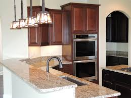 kitchen cabinet peninsula design homecrest cabinets ogilby