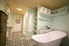 era sensitive 20th century farmhouse bathroom remodel u0026 addition