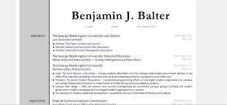 George Washington Resume Featured Wordpress Plugin Wp Resume Wpmu Dev