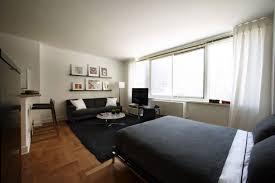Small Studio Design Ideas by Small Studio Apartment Ideas White Colored Sofa Decorating Ideas