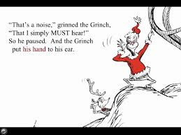 how the grinch stole book apps