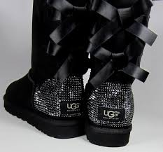 ugg boots for sale size 5 i d like these in black size 8 with medium size crystals