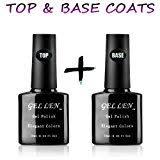 amazon best sellers best combination base u0026 top coats