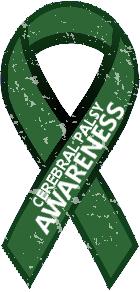 cerebral palsy ribbon national cerebral palsy awareness month ribbon cp
