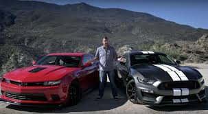 camaro z28 vs mustang gt hooked up shelby gt350r and camaro z 28 2 2015