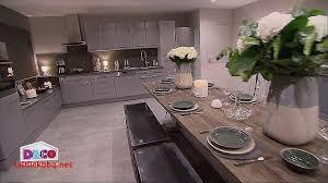 comment decorer une cuisine ouverte comment decorer sa salle a manger pour idees de deco de cuisine
