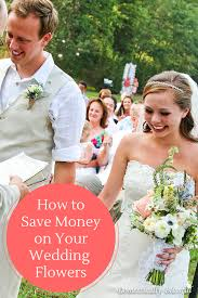 how to save money on wedding flowers how to save money on your wedding flowers png