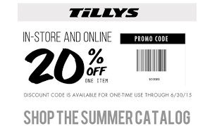 tillys coupon code november 2015 coupon specialist