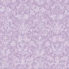 Purple Damask Wallpaper by York Wallcoverings Peek A Boo Distressed Damask Wallpaper Ys9355