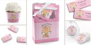 Angel Decorations For Baby Shower Angel Baby Baptism Theme Bigdotofhappiness Com