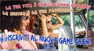 giardini da incubo come partecipare singing in the car gameshow sky ludoca comello